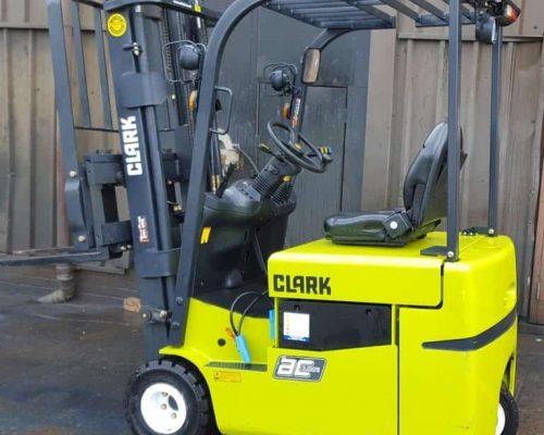 ATS Clark TMX150
