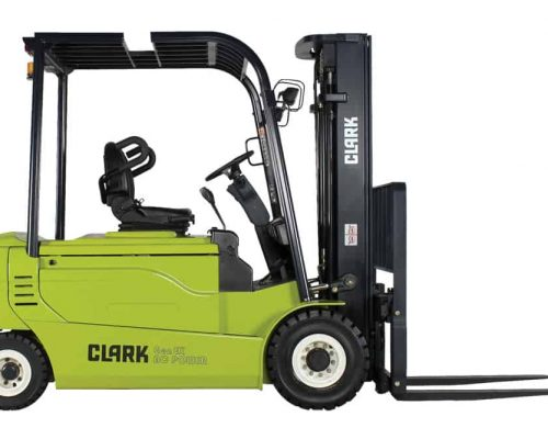 Electric four-wheel forklift GEX20-30sL (1)