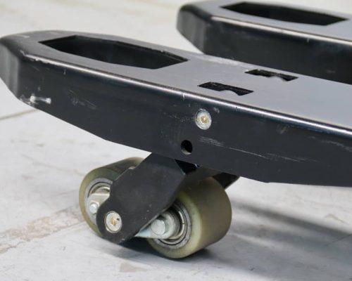 Electric low lift pallet truck PPFXS20 (10)