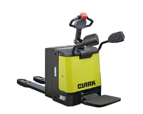 Electric low lift pallet truck PPXS20 (1)