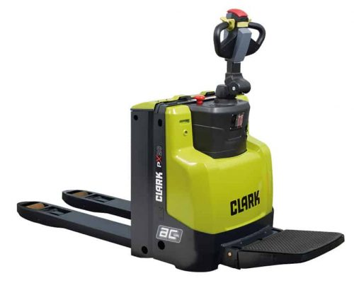 Electric low lift pallet truck PX20 (1)