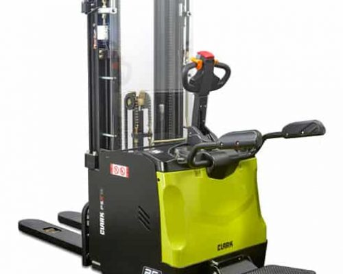 Electric stacker PSX16 (1)