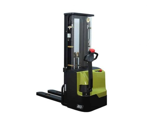 Electric stacker WSX1214 (1)