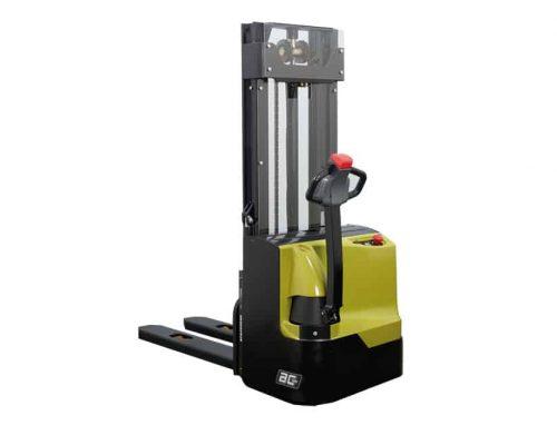 Electric stacker WSXD20 (1)